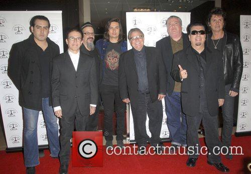 Los Lobos and Jaguares 3