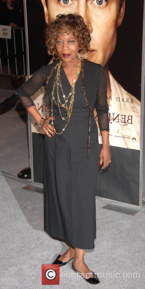 Alfre Woodard The Los Angeles premiere of 'The...