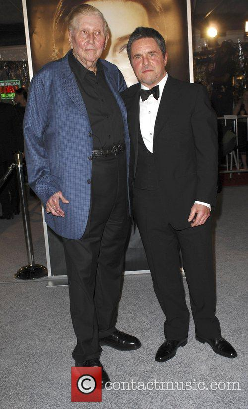 Brad Grey and Sumner Redstone 7