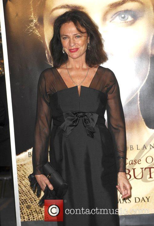 Jacqueline Bisset The Los Angeles Premiere of 'The...