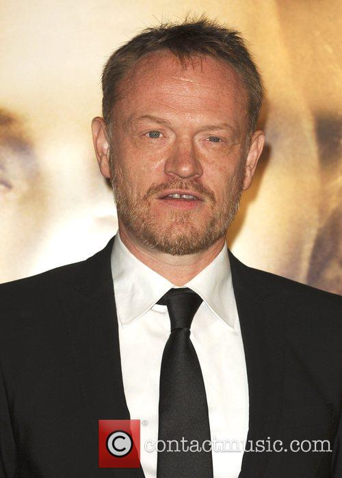 Jared Harris The Los Angeles Premiere of 'The...