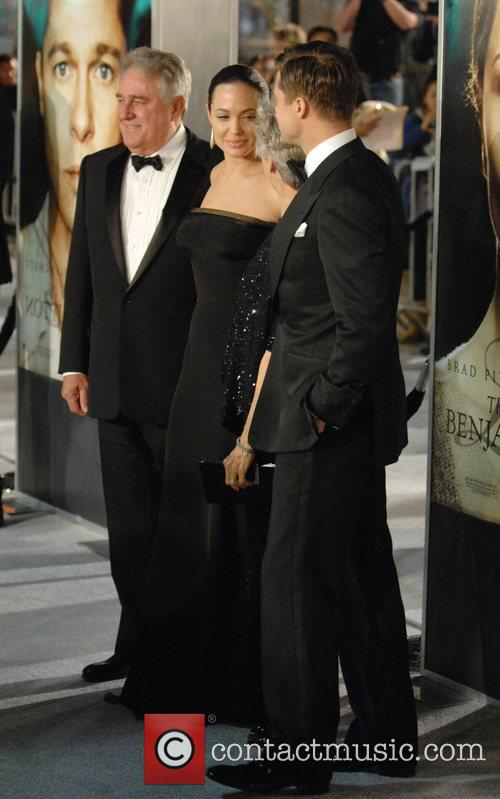 Guest and Angelina Jolie 1