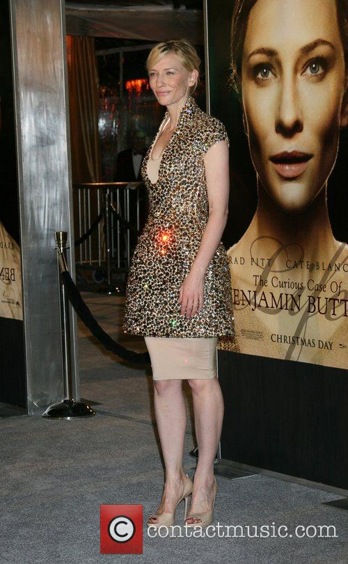 Cate Blanchett 9