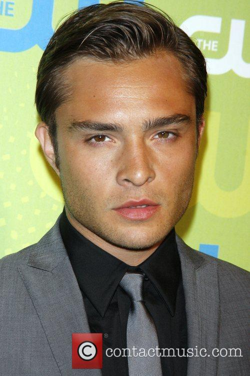 The CW Network 2009 UpFront - Arrivals