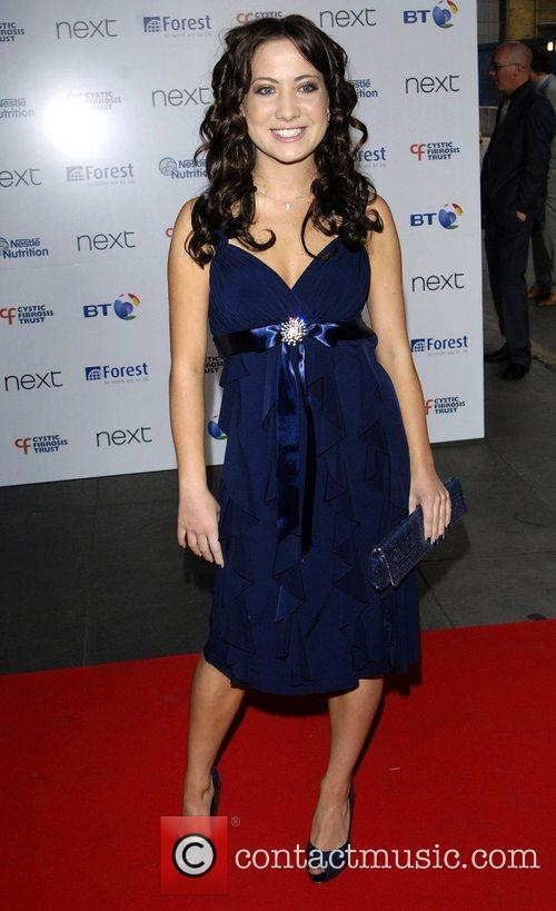 Cystic Fibrosis Trust 'Breathing Life Awards' held at...