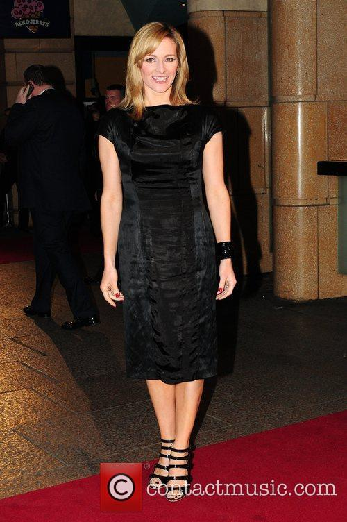 UK film premiere of 'The Damned United'