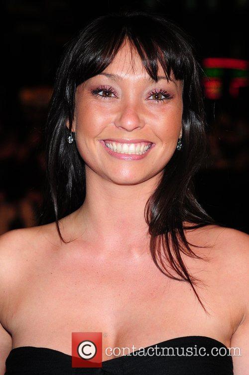 Lucinda Rhodes-Flaherty Nude Photos 39
