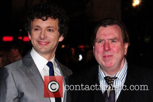 Michael Sheen and Timothy Spall 2