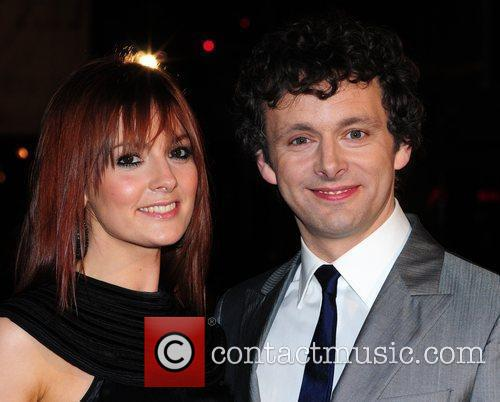 Michael Sheen and Lorraine Stewart 5