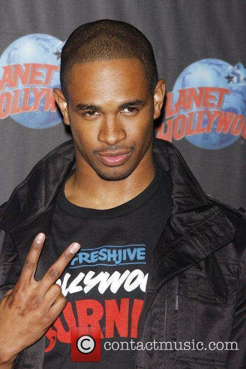 Damon Wayans Jr. and Damon Wayans 2