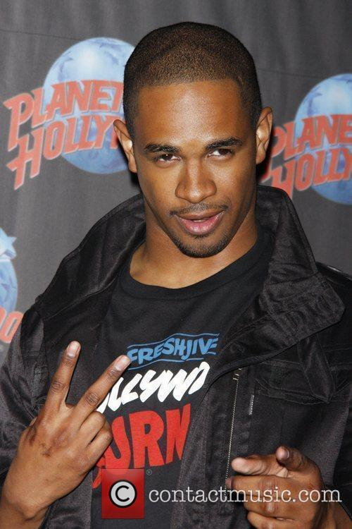 Damon Wayans Jr. and Damon Wayans 1