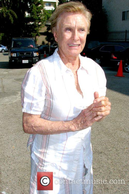 Cloris Leachman and Dancing With The Stars 6