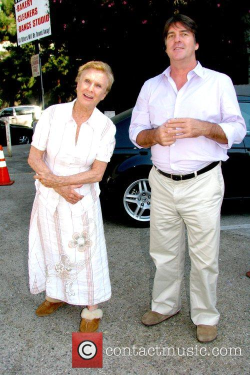 Cloris Leachman and Dancing With The Stars 2
