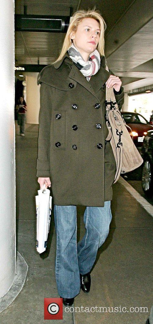 Claire Danes, Sundance Film Festival