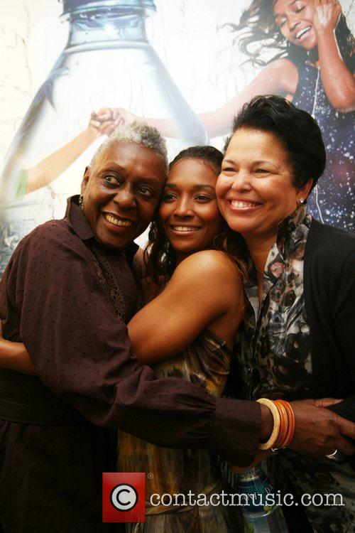 Bethann Hardison and Tlc 3