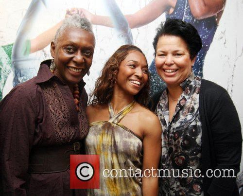 Bethann Hardison and Tlc 1