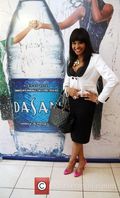 Janell Snowden Dasani's Ultimate Style and Beauty Lounge...