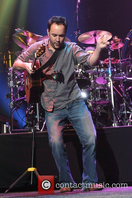 Dave Matthews 7