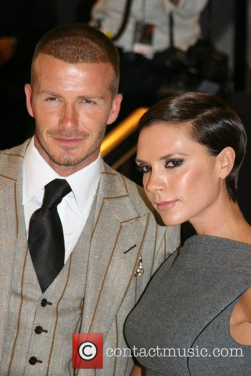*File Photos*  * BECKHAMS TO QUIT U.S....