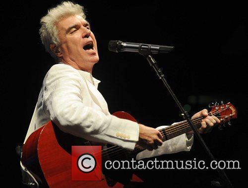 David Byrne 19