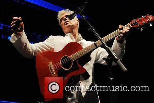 David Byrne 12