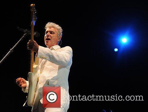 David Byrne 15