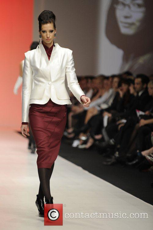 LG Fashion Week - Fall Collection 2009 by...