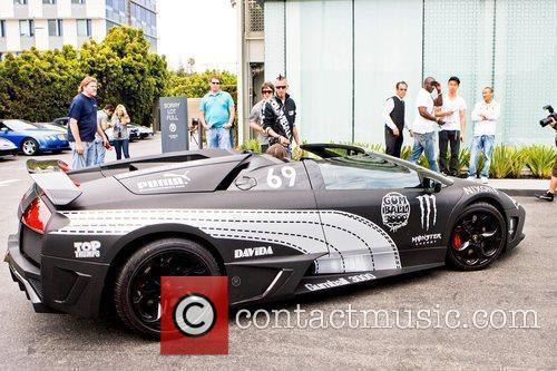 Atmosphere and Gumball 3000 1