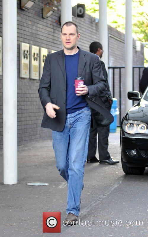 David Morrissey and Morrissey 7
