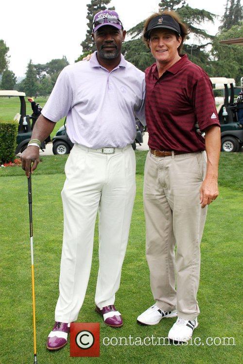 10th Annual Oscar de la Hoya Celebrity Golf...