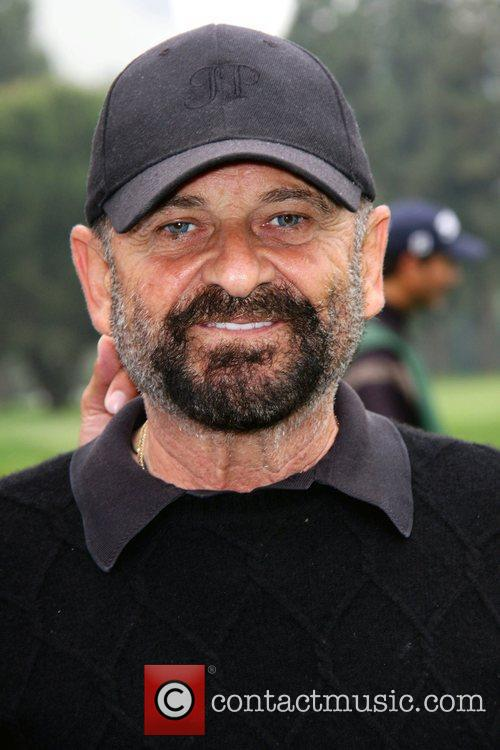 Joe Pesci, Oscar De La Hoya, Celebrity Golf Classic
