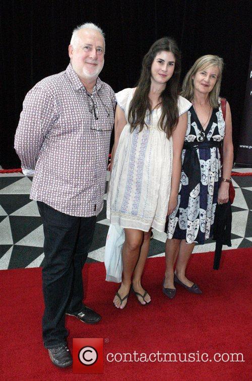 The Australian premiere of 'Dean Spanley' - Arrivals
