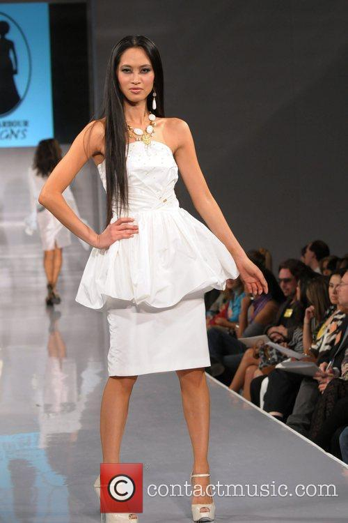 Miami Fashion Week - Deb E Barbour Autumn/Winter...