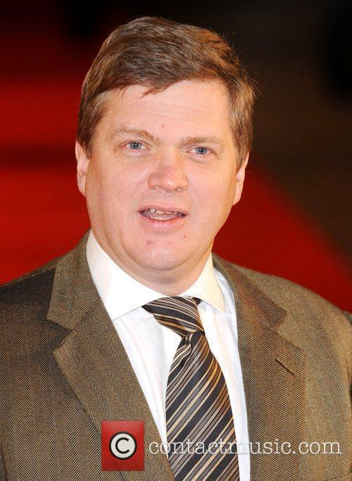 Ray Mears  UK premiere of 'Defiance' -...