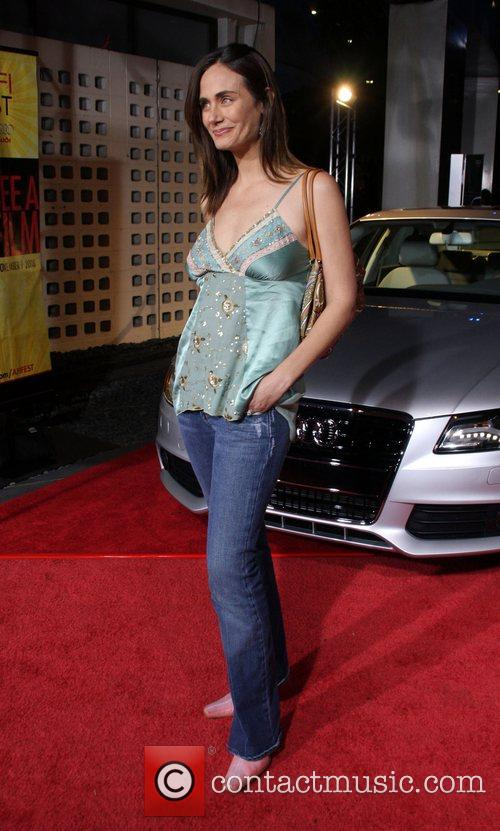Diane Farr AFI Film Festival 2008 ' Premiere...
