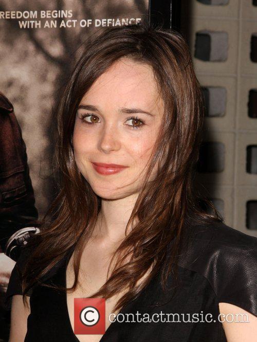 Ellen Page 2