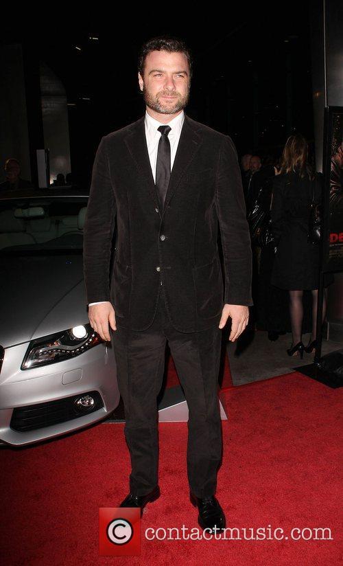 Liev Schreiber AFI Film Festival 2008 ' Premiere...