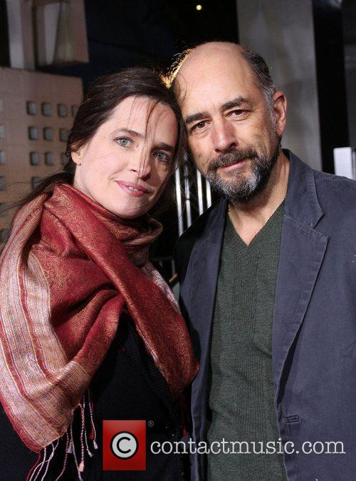 Sheila Kelley and Richard Schiff 2