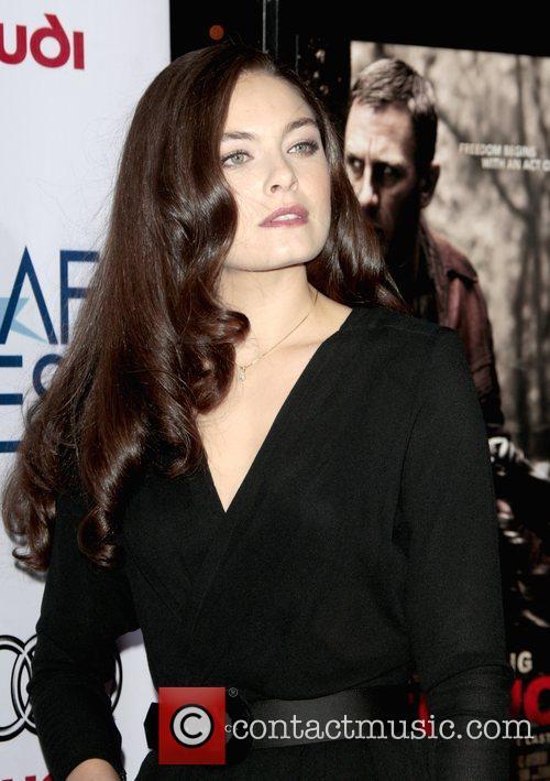 Alexa Davalos AFI Film Festival 2008 - Premiere...