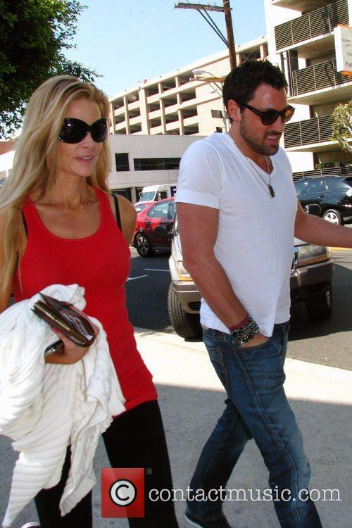 Maksim Chmerkovskiy, ABC, Dancing With The Stars and Denise Richards 7