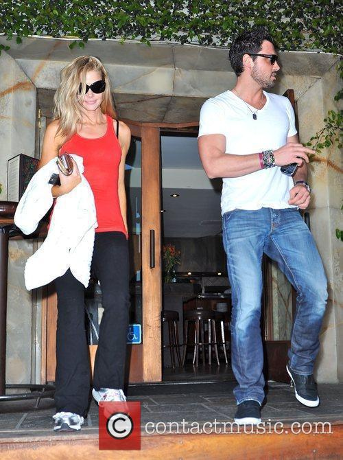 Maksim Chmerkovskiy, ABC, Dancing With The Stars and Denise Richards 18