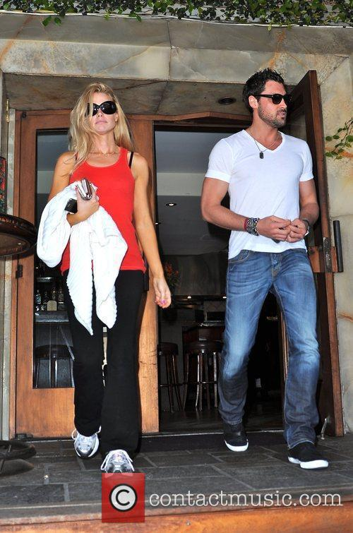 Maksim Chmerkovskiy, ABC, Dancing With The Stars and Denise Richards 21