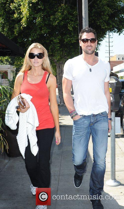 Maksim Chmerkovskiy, ABC, Dancing With The Stars and Denise Richards 12