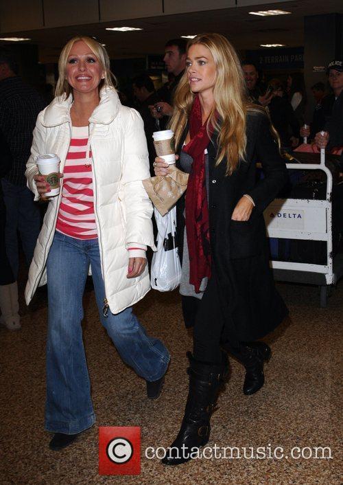 Denise Richards, Sundance Film Festival