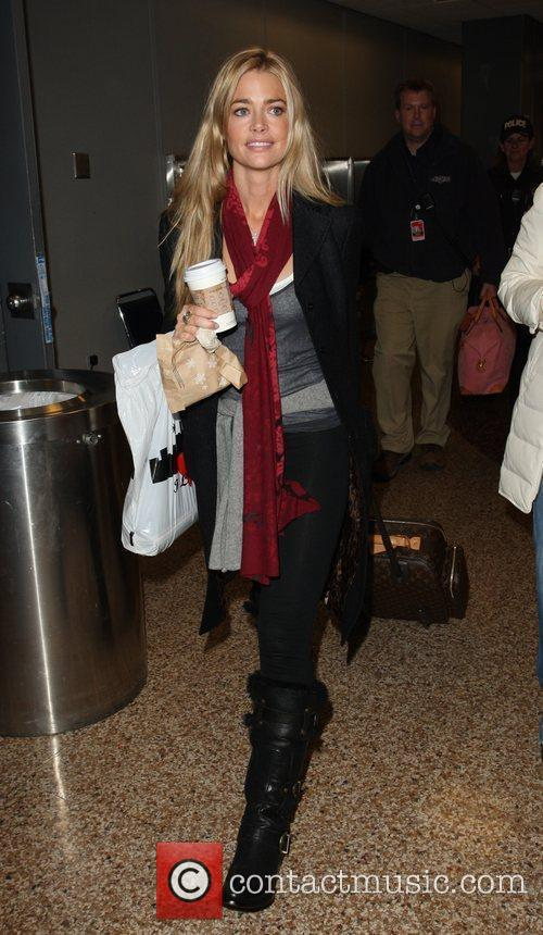 Denise Richards, Sundance Film Festival