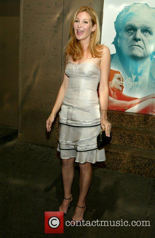 Jennifer Westfeldt at the opening night of the...