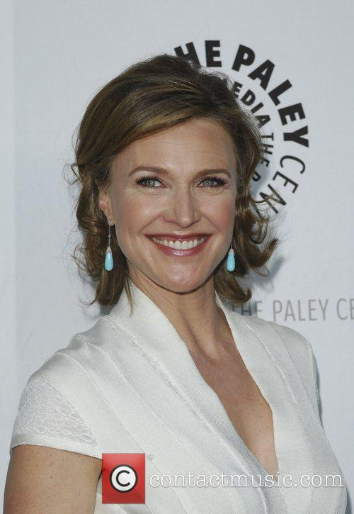Brenda Strong 'Desperate Housewives' PaleyFest09 event held at...