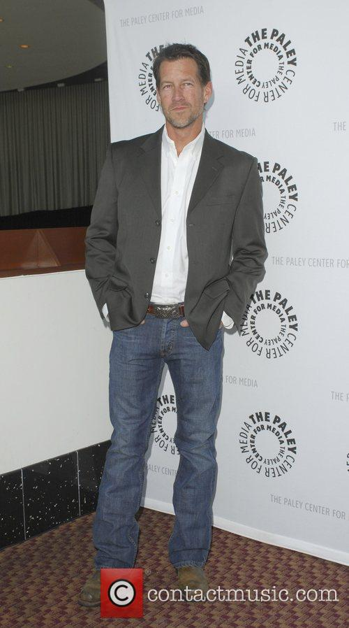 James Denton 'Desperate Housewives' PaleyFest09 event held at...