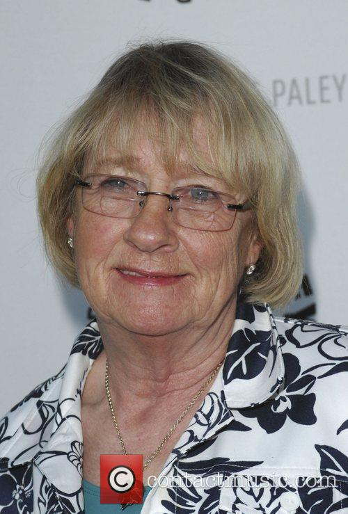 Kathryn Joosten 'Desperate Housewives' PaleyFest09 event held at...