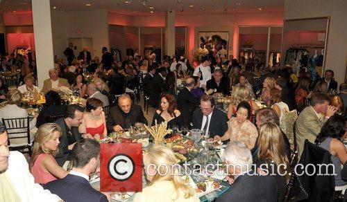 Adrienne Arsht, Emilio Estefan, Gloria Estefan, Tommy Lee...